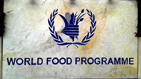World Food Programme Wfp Federal Foreign Office